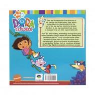 CL016B-K-DORA-09S