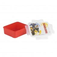 Transformerssandwichbox