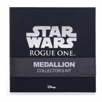 Star Wars Medallion Collector's Kit