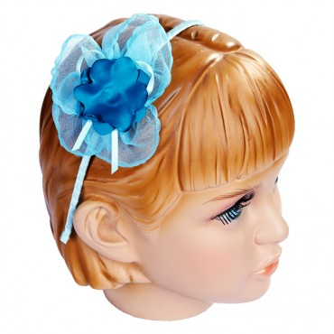 Disney Frozen Headbands NY14-017 Blue