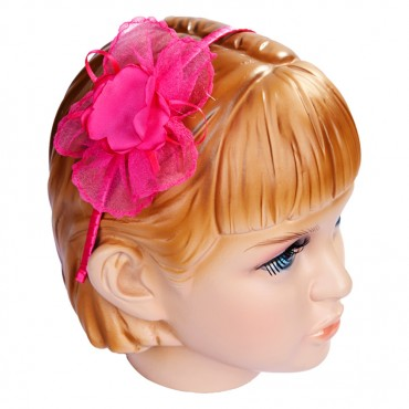 Disney Frozen Headbands NY14-017 Pink