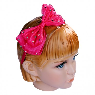 Disney Frozen Headbands NY14-011 Pink