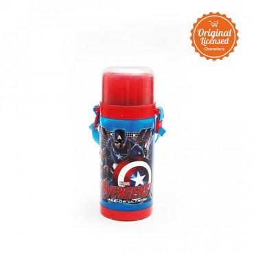 Avengers Black Widow Bottle 500ML