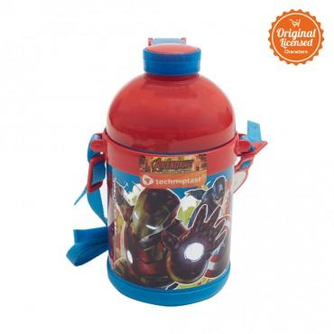 Avengers Winter Soldier Bottle 500ML