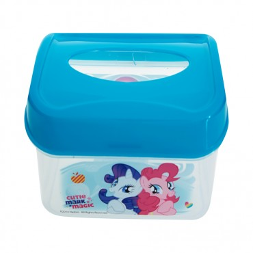 My Little Pony Square Tissue Box