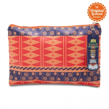Asian Games 2018 Square Pouch Atung