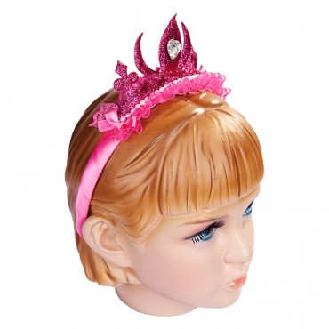 Disney Frozen Headbands NY14-056 Pink