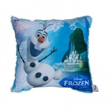"Disney Frozen Bantal 14""X13"""
