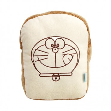 Doraemon Bread Cushion