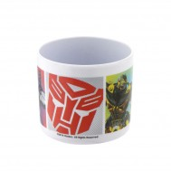 Transformersmelaminemug