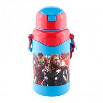 The Avengers Water Bottle