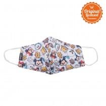 Masker Anak Perempuan Disney Tsum Tsum Style A