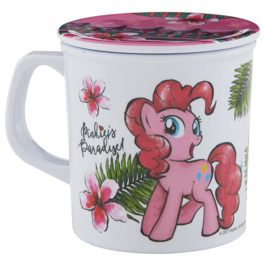 My Little Pony Mug Amp Coaster 340ml My Little Pony Karakter